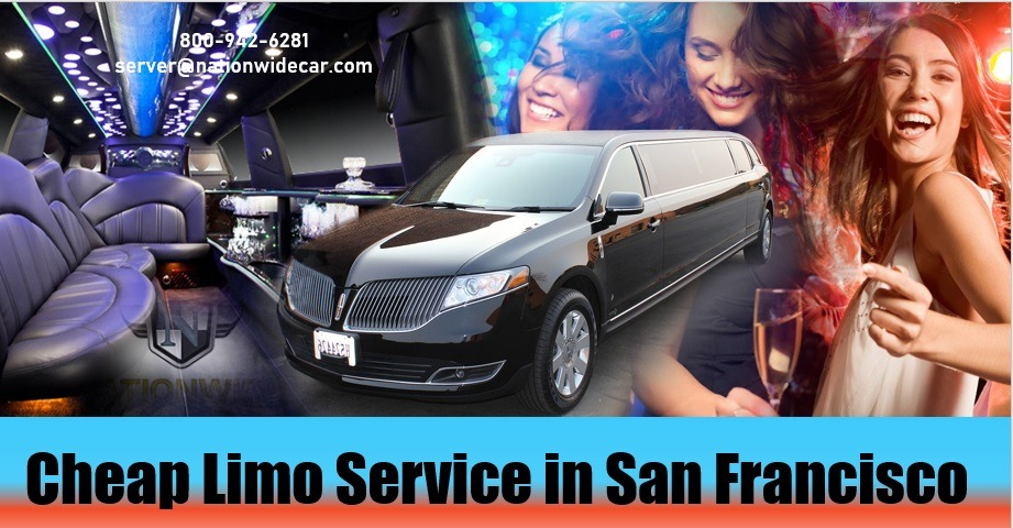 Limo Service San Francisco