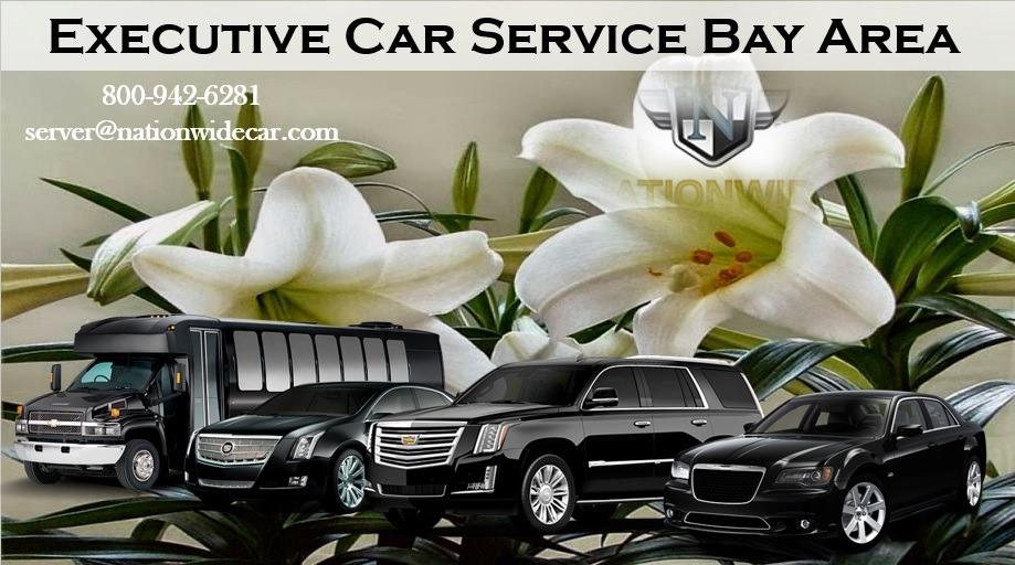 Corporate Car Service Bay Area