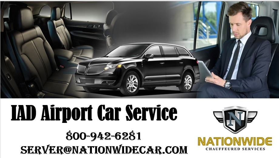Black Car Service IAD