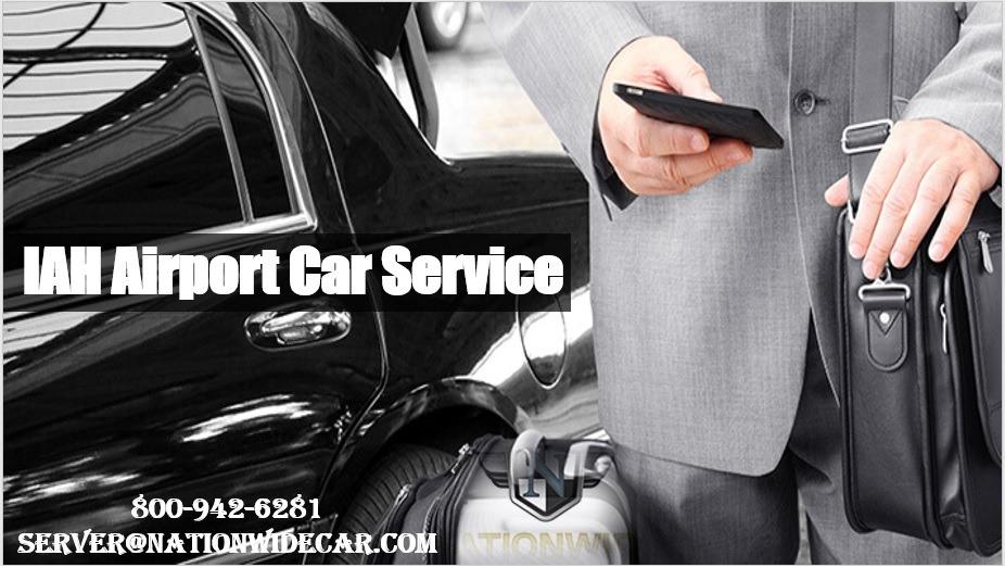 Car Service to IAH