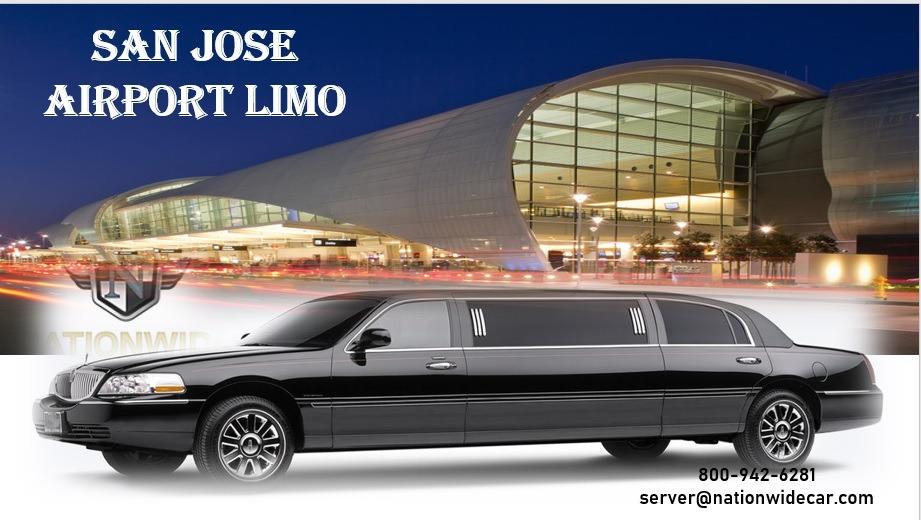San Jose Airport Limousine