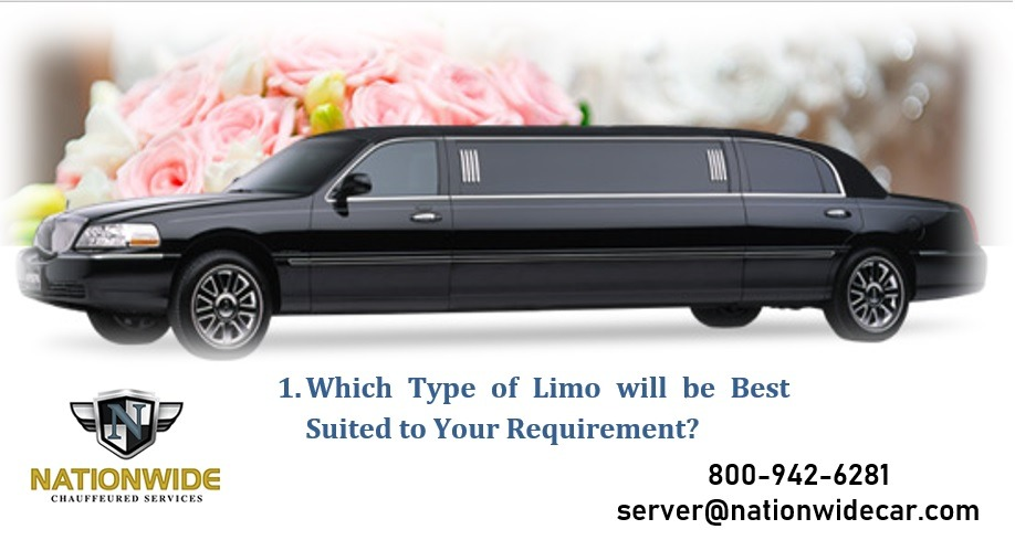 Limo Service in San Francisco