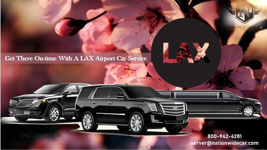 LAX Airport Car Service