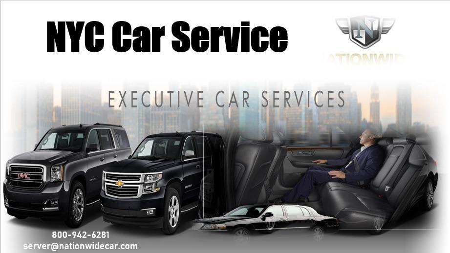 Executive Car Service NYC