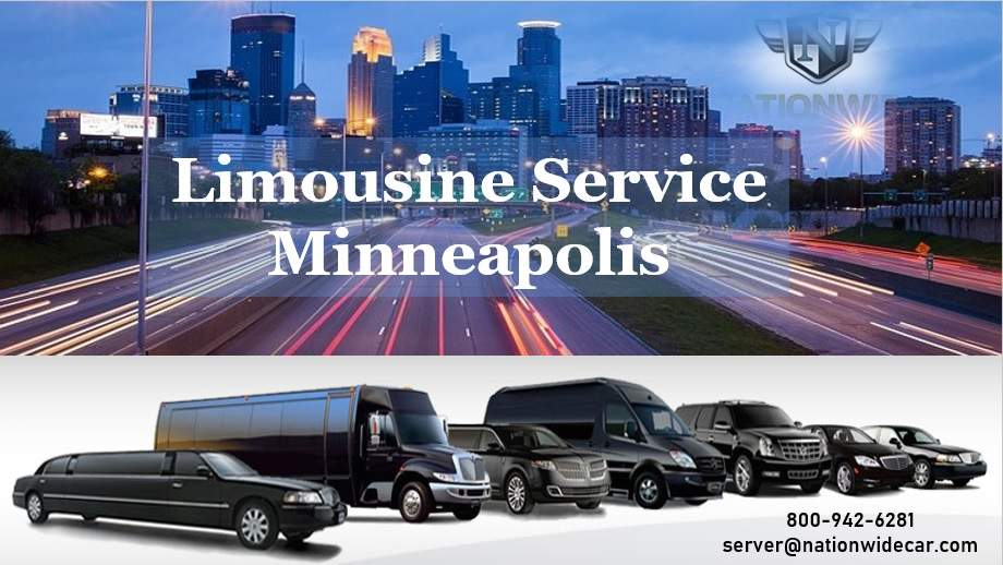 Minneapolis Limousine Service