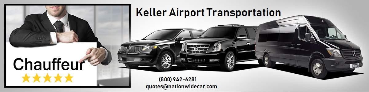 Keller Airport Car Service
