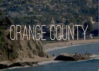 Orange County Limo Service