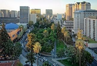 San Jose Limo Rental