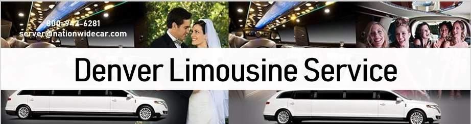 Denver Limousine Services