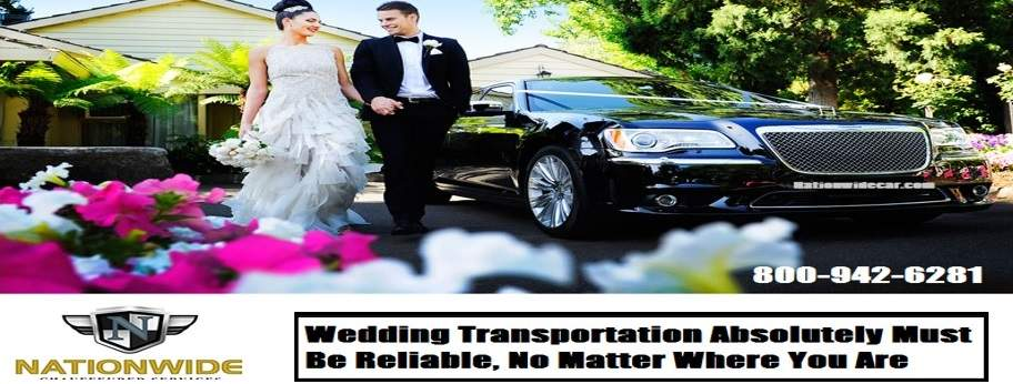 Wedding Limo Service Houston TX