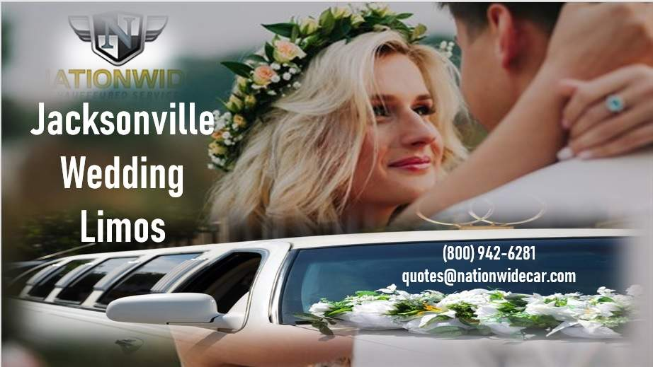 Jacksonville Wedding Limo