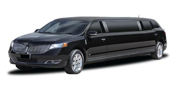 Black MKT Ext Denver Bus Rental
