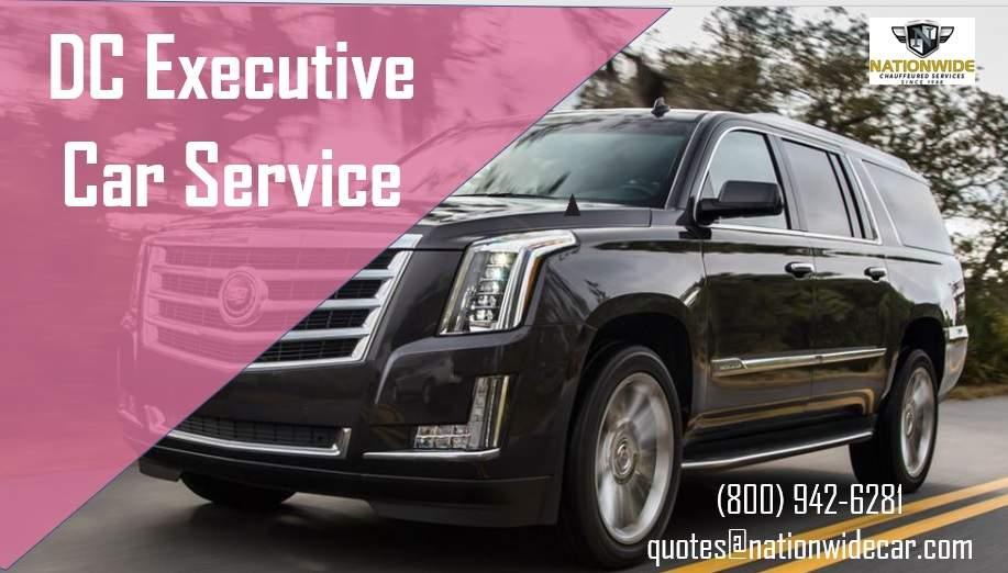 DC Executive Car Services