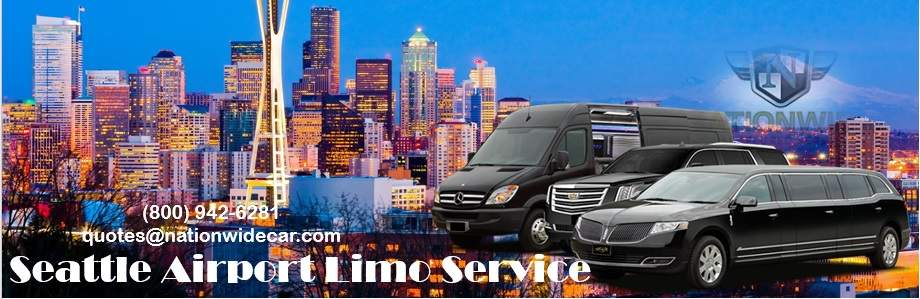 Best Limo Service in Seattle