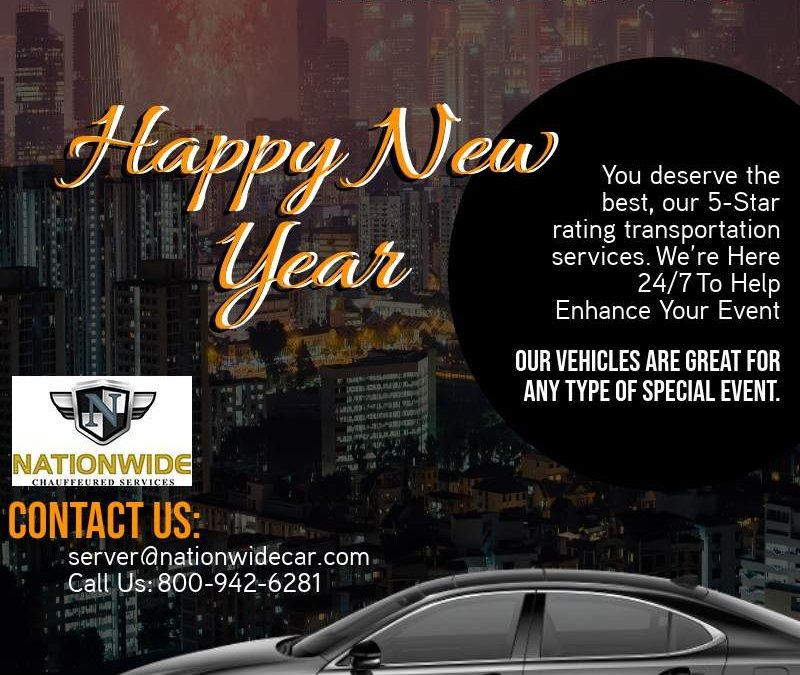 Best Car Service For New Year Eve