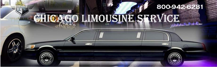 Cheap Limo Service Chicago