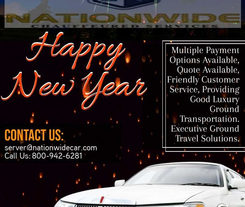 Best Limo Service For New Year Eve