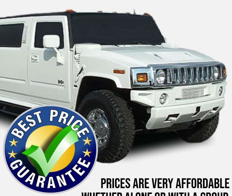How Much Does A Hummer Limousine Cost