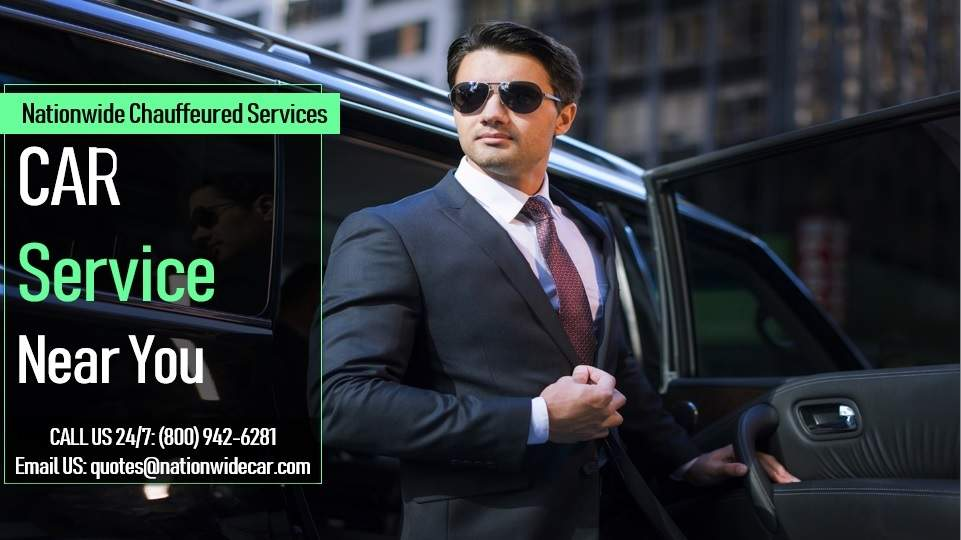 Car Service Near You