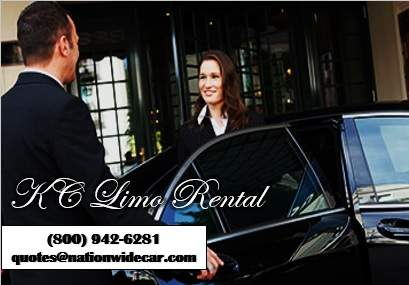 Limo Rental Kansas City
