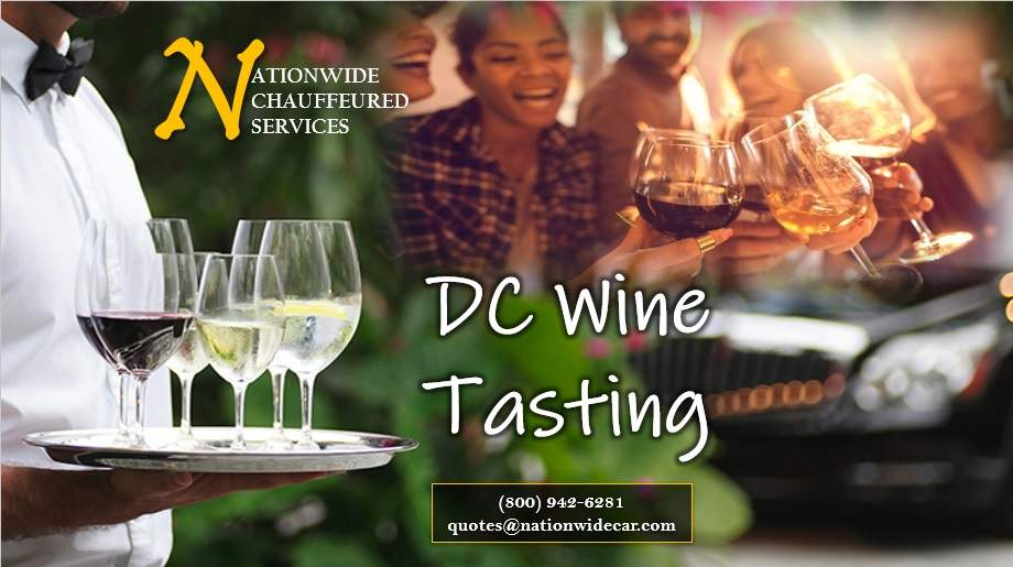 DC Limo Wine Tours