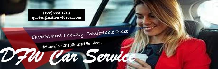DFW Car Services