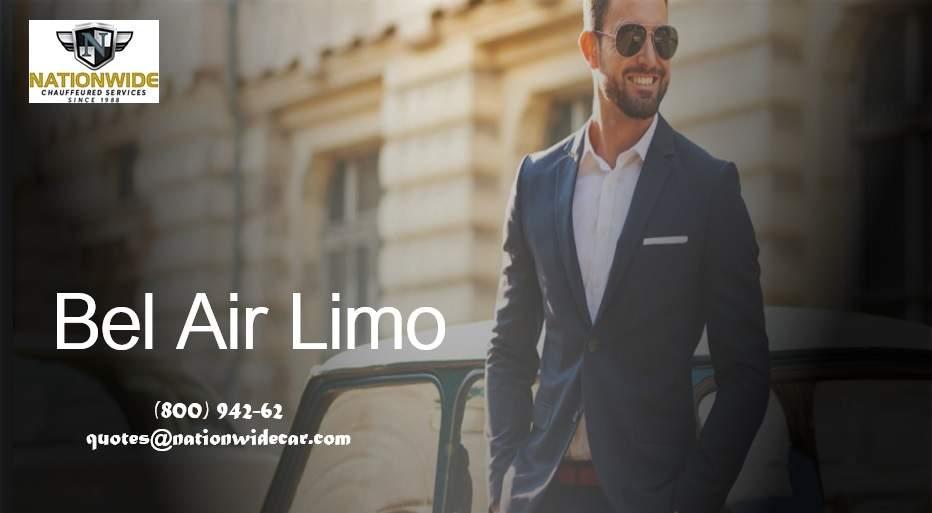 Bel Air Limo