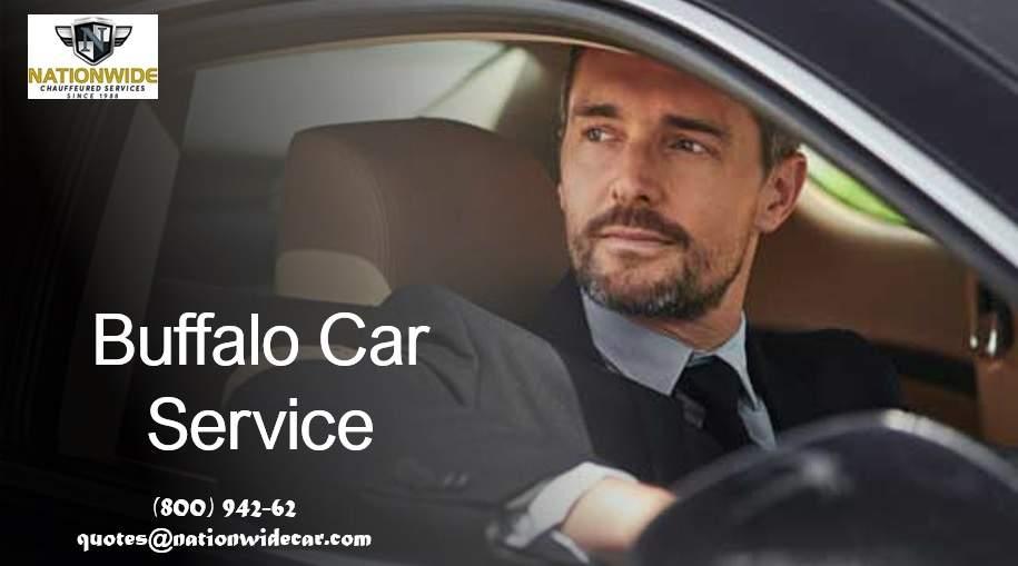 Buffalo Car Services