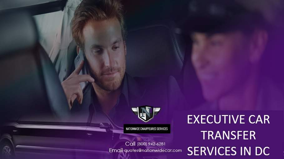 Executive Car Services