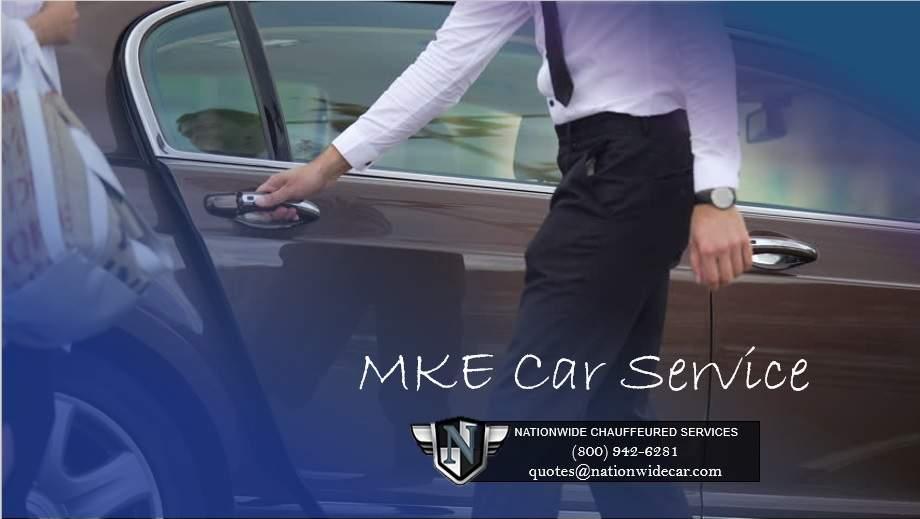 MKE Car Services- Honeymoon Getaways