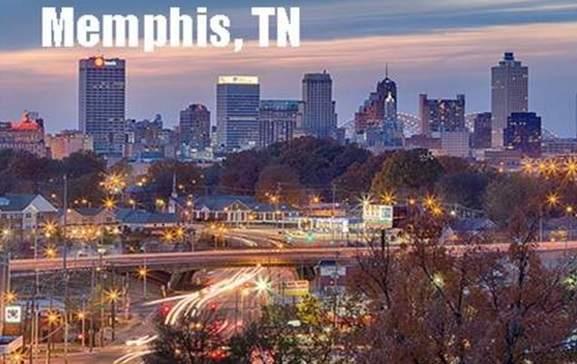 Memphis Party Buses