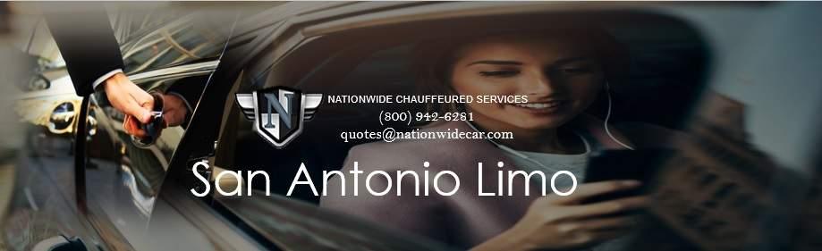 San Antonio Limo Services