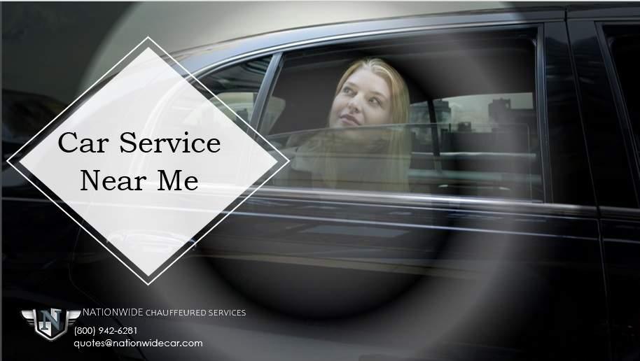 Cheap Car Service Near Me