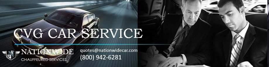CVG Car Services