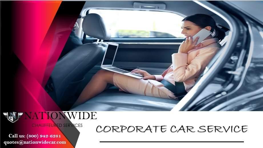 Corporate Car Services
