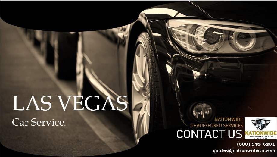 Las Vegas Car Services