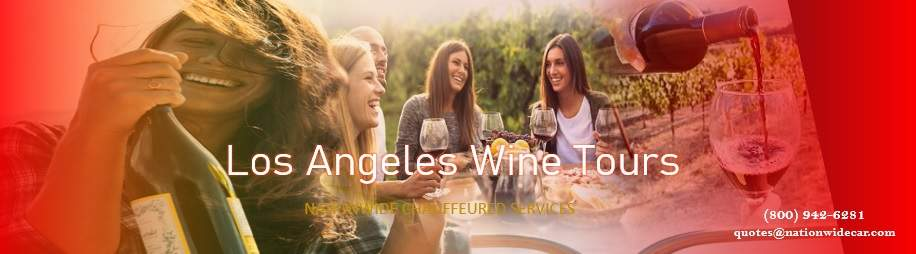 Los Angeles Wine Tour