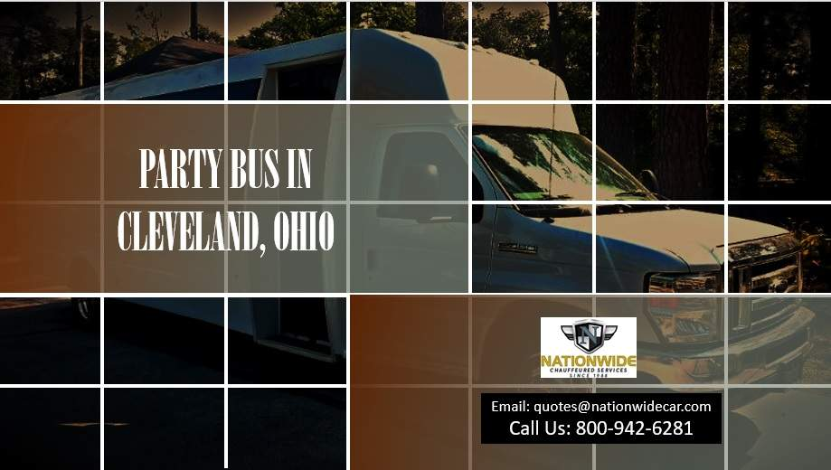 PARTY BUS of CLEVELAND