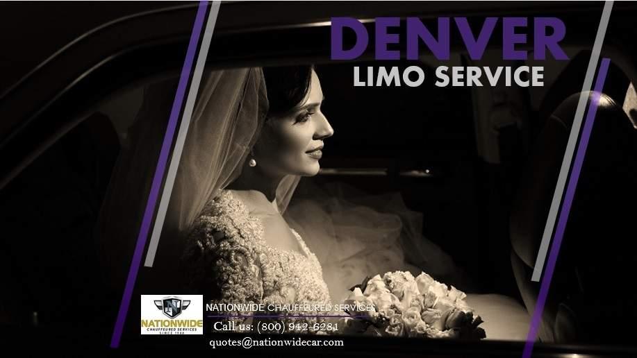 Denver Limo Services