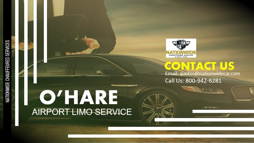 O'Hare Airport Limo Services