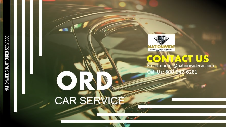 ORD Airport Car Service
