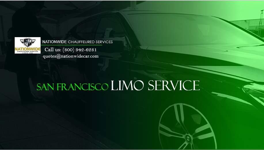 San Francisco Limo Services