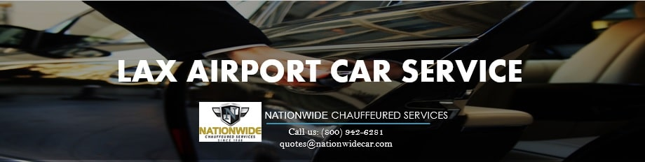 LAX Airport Car Services