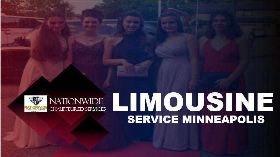 Limousine Services Minneapolis