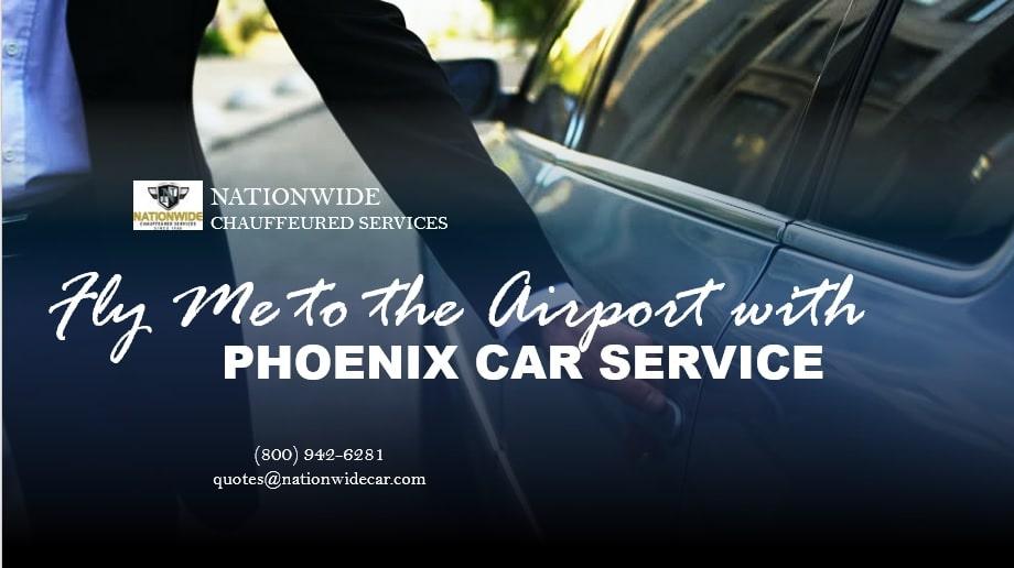 Phoenix Car Service