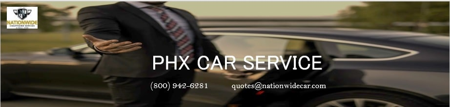 PHX Car Services