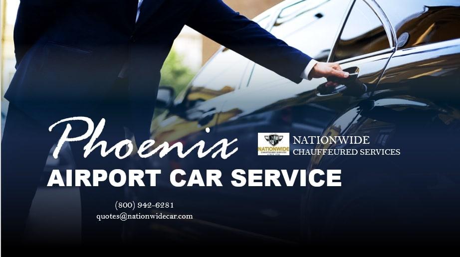 Phoenix Airport Car Services