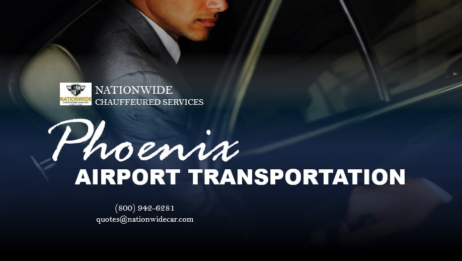 Airport Transportation Phoenix