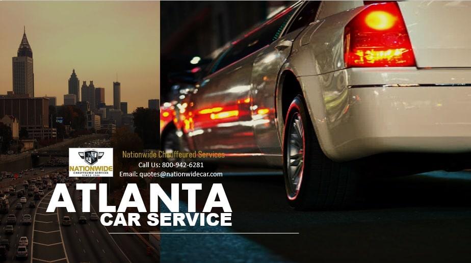 Car Service Atlanta