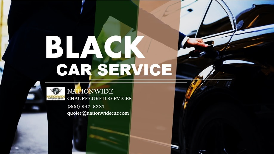 Black Car Services